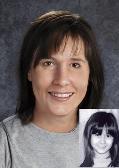 Jenna Ray Robbins Missing