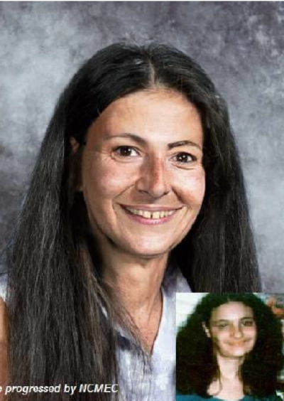 Audrey Nerenberg