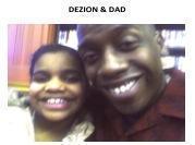 Dezion & Dad