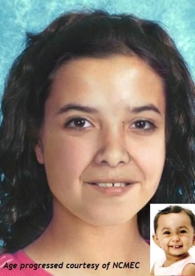 Natasha Corley