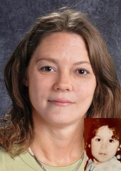 Desiree Carroll missing