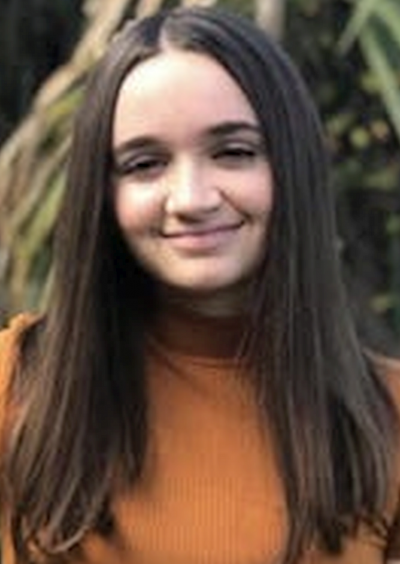 Sofia Treissa Missing Child